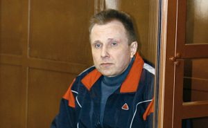 Political Prisoners Christmas 2021 News Commentary Alexey Pichuginalexey Pichugin The Longest Serving Political Prisoner In Russia